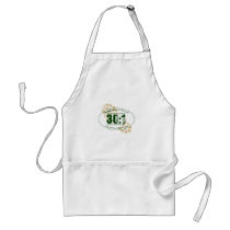 Ultimate Hike 2012 Adult Apron
