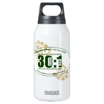 Ultimate hike insulated water bottle