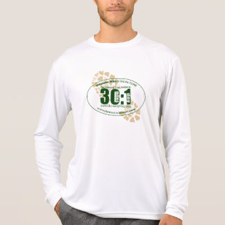 Ultimate Hike Long Sleeve Wicking T-shirt