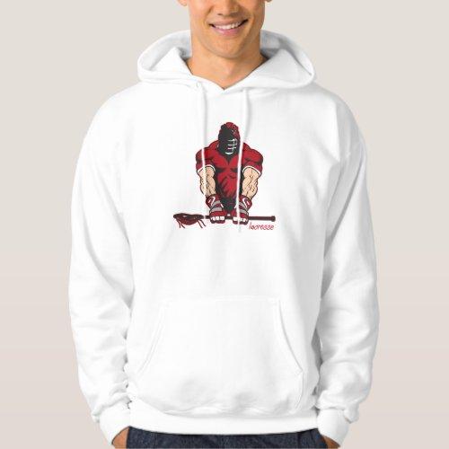 Ultimate Lacrosse Sweatshirt