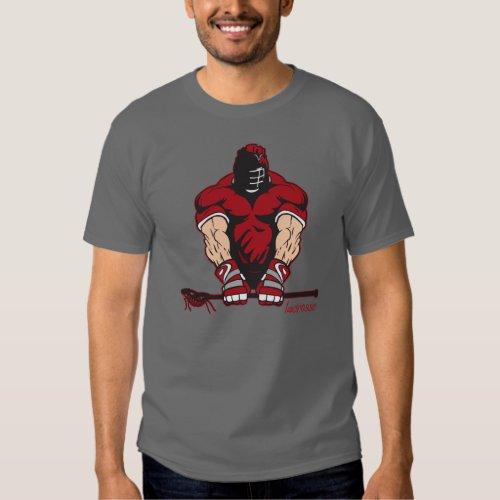 Ultimate Lacrosse T-shirt