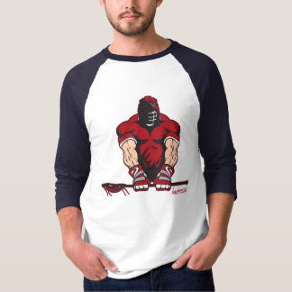 Ultimate Lacrosse T-Shirt