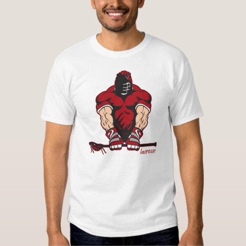 Ultimate Lacrosse T Shirt