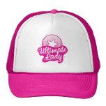 Ultimate Lady Trucker Hats