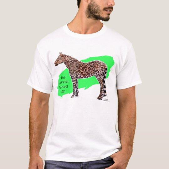 Ultimate Leopard Appaloosa T-Shirt