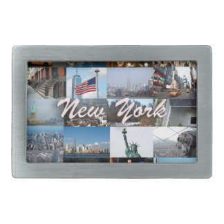Ultimate! New York City Pro Photos Belt Buckle