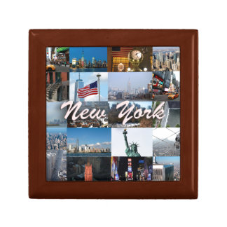 Ultimate! New York City Pro Photos Gift Boxes