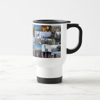 Ultimate! New York City Pro Photos Travel Mug