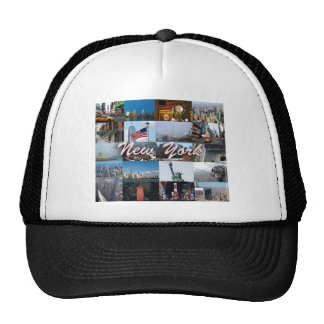 Ultimate! New York City Pro Photos Trucker Hat