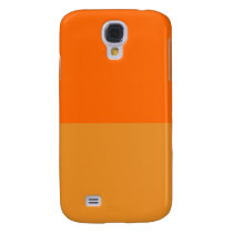 Ultimate Orange HTC Vivid / Raider 3G Case