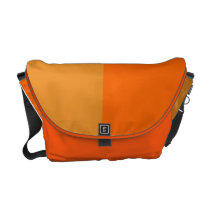 Ultimate Orange II Messenger Bag