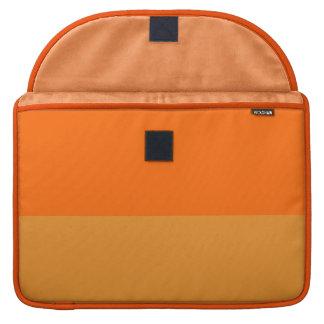 Ultimate Orange Sleeve For MacBook Pro