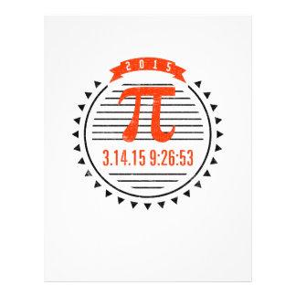 Ultimate Pi Day 2015 Flyer