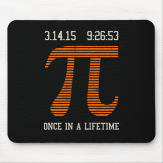 Ultimate Pi Day 2015 Mouse Pads