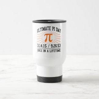 Ultimate Pi Day 2015 Coffee Mug