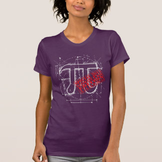 Ultimate Pi Day 2015 Special Edition T Shirts
