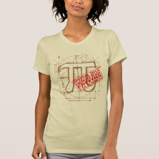 Ultimate Pi Day 2015 Special Edition Shirt