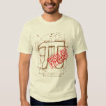 Ultimate Pi Day 2015 Special Edition Tshirts