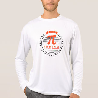 Ultimate Pi Day 2015 Tshirts