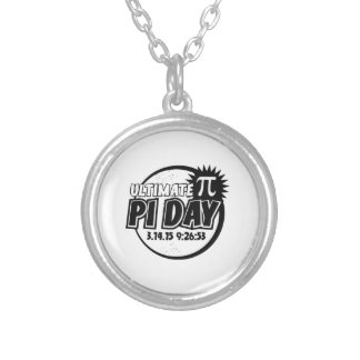 Ultimate Pi Day Jewelry