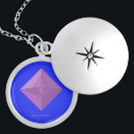 "Ultimate Protection Necklace<br><div class=""desc"">Features the ultimate protection archetype.  A great visual aid and mind pattern enhancer for protection!</div>"