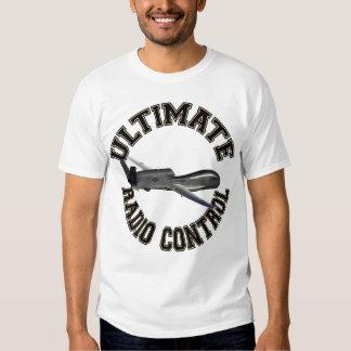 Ultimate Radio Control Tee Shirt