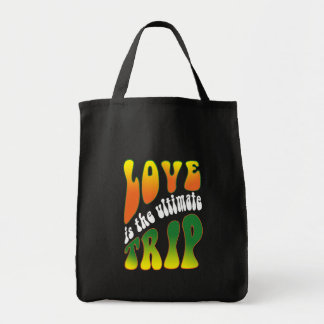 Ultimate Trip Canvas Bags
