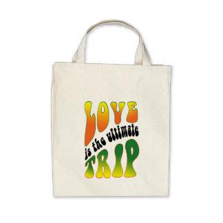 Ultimate Trip Tote Bag