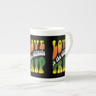 Ultimate Trip Tea Cup