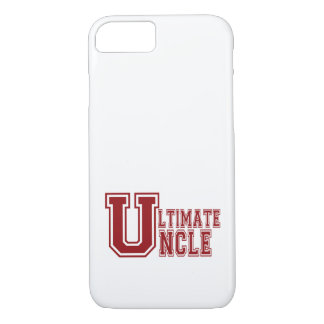 Ultimate Uncle iPhone 7 Case