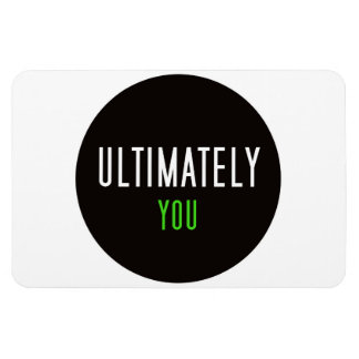 Ultimately You Magnet