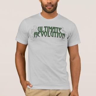 UltimateRevolution outline's T-Shirt