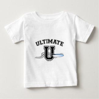 UltimateU BLACK Baby T-Shirt