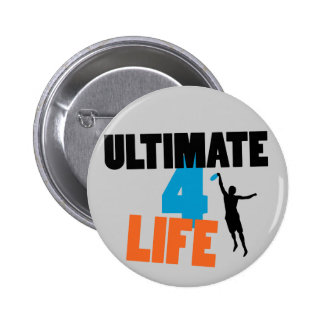 Último botón (ligero) de 4 vidas pin