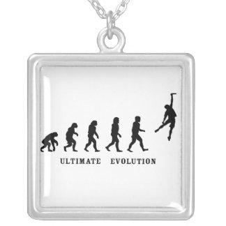 Último collar de la evolución