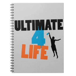 Último cuaderno (ligero) de 4 vidas