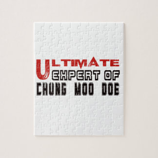 Último experto de la gama del MOO de Chungkin Puzzle