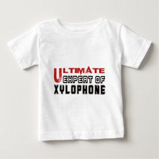 Último experto del xilófono t shirt