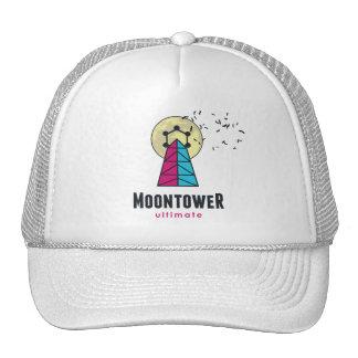 Último gorra 1 del camionero de Moontower