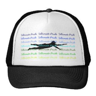 Último gorra de Trcker de la disposición del orgul