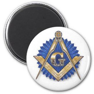 Último imán del Freemason
