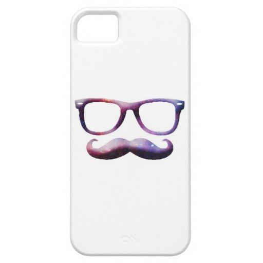 Último inconformista iPhone 5 Case-Mate cárcasa