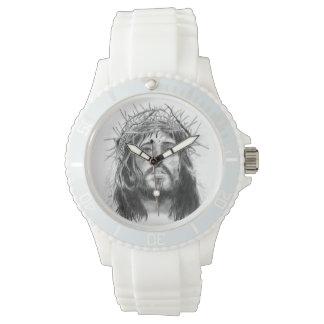 Último reloj del sacrificio - blanco