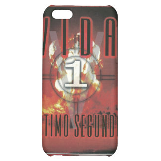 Ultimo Segundo 4G iPhone case Cover For iPhone 5C