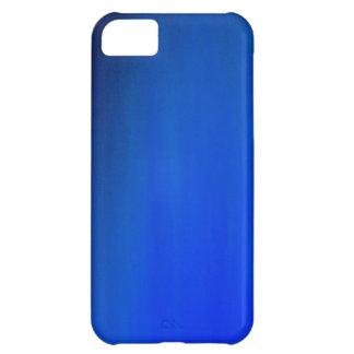 Ultra azul carcasa para iPhone 5C
