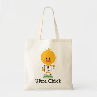 Ultra Chick 100 Tote Bag
