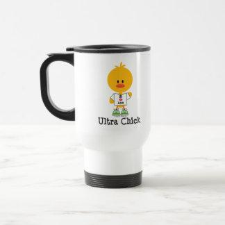 Ultra Chick 100 Travel Mug