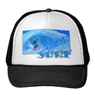 Ultra-Color Surfer Trucker Hat