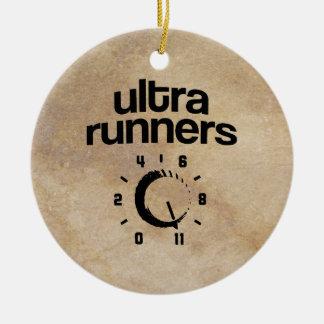Ultra corredores 11 ornato