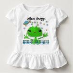Ultra Cute Baby Alien Huggs Shirt